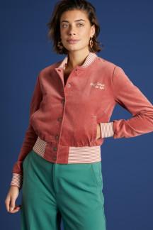 Cleo Jacket Babyrib