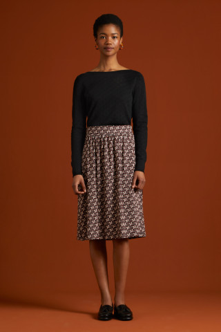Gail Skirt Noshi