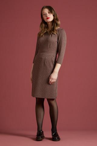 Mona Dress Conte