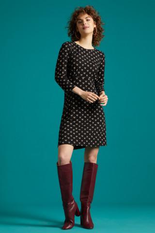Duffy Dress Willow