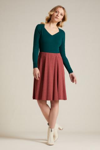 Serena Skirt Coney