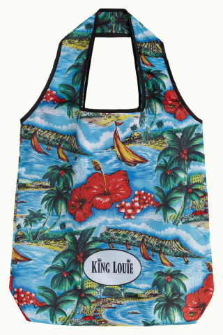 Great White Eco Bag 1-Piece