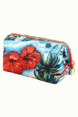 Make-up Bag Great White 1-Piece
