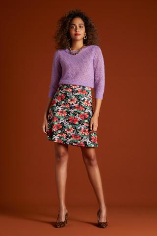 Border Skirt Pacifica