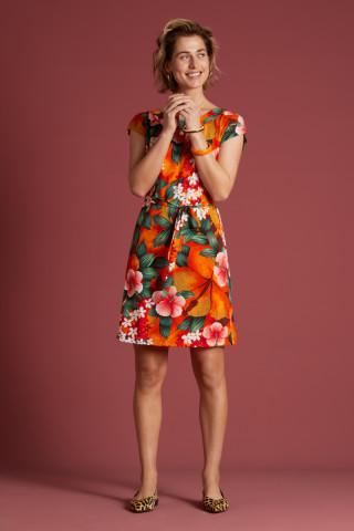 Shirley Dress El Segundo