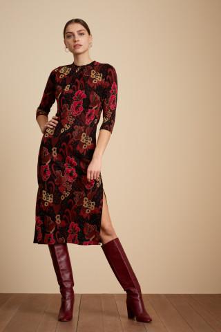 Phoebe Dress Bloomsbury