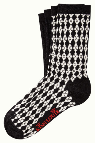 Socks 2-Pack Jester