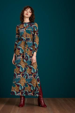 Stella Maxi Dress Perot