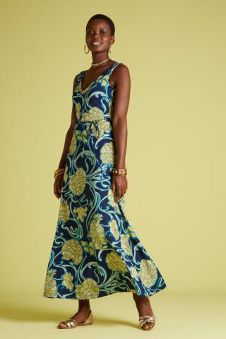 Anna Dress Coronado
