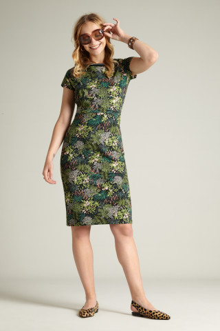 Tallulah Dress Ricci