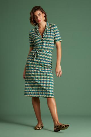 Lola Dress Juniper
