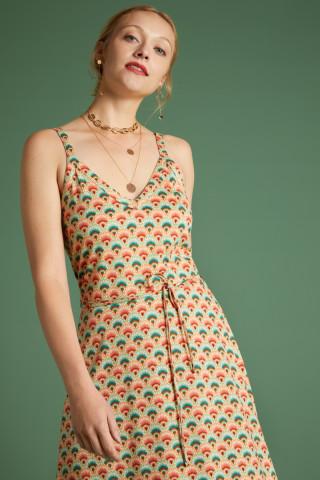 Isa Dress Carmel