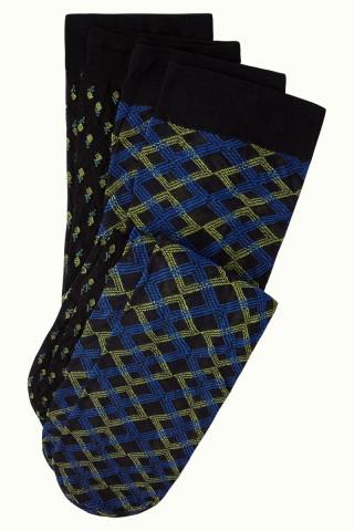 Panty Sock 2-Pack