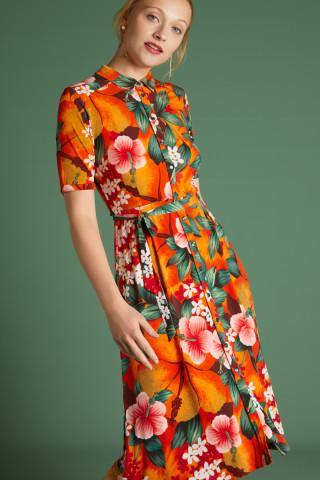 Rosie Dress El Segundo
