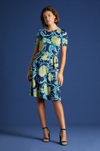 Betty Dress Coronado