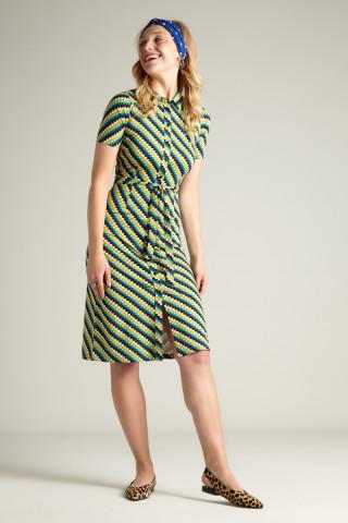 Rosie Slim Fit Dress Daze