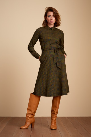 Sheeva Dress Afternoon