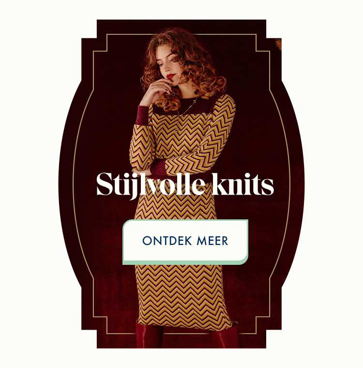 stijlvolle knits