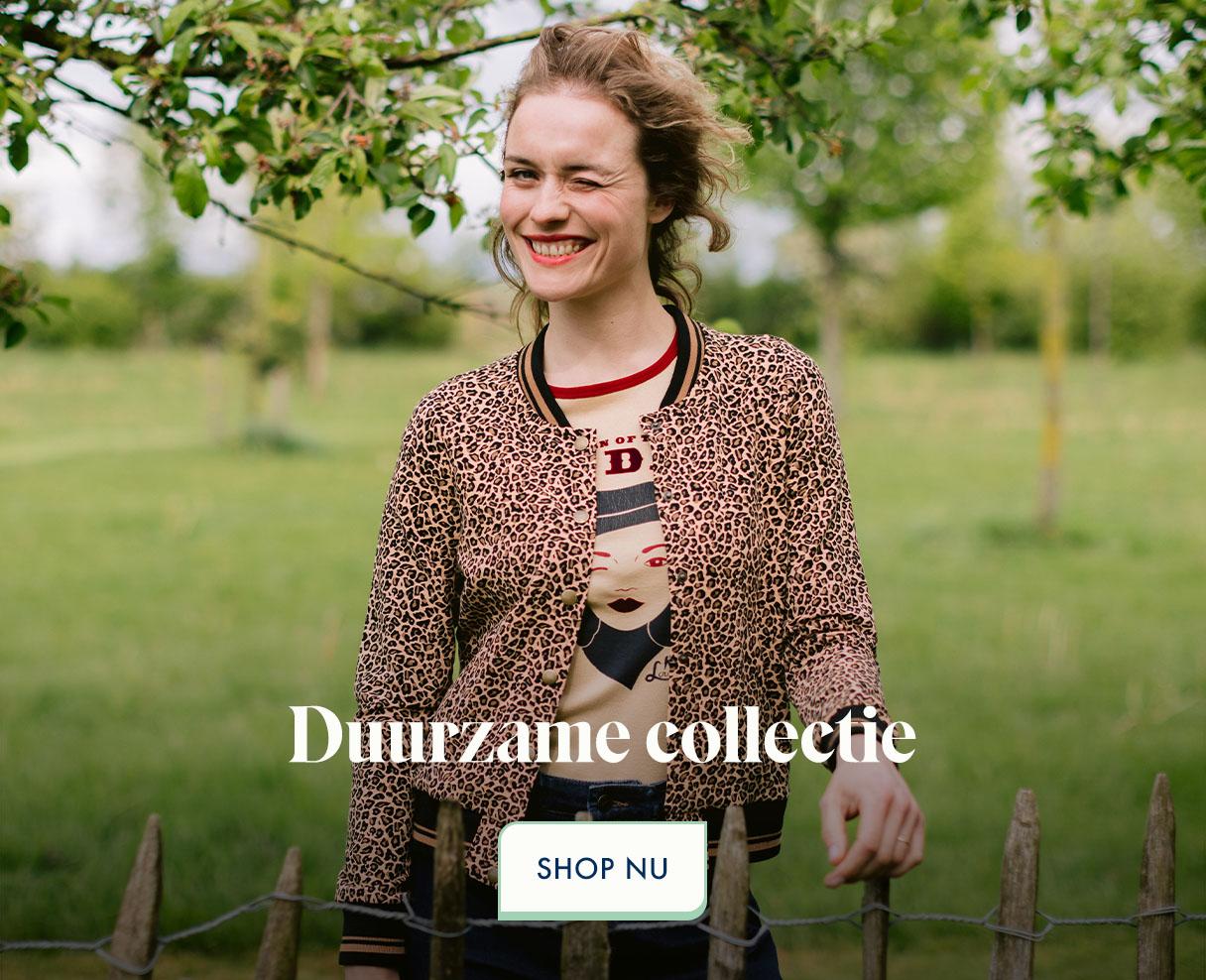 Duurzame collectie