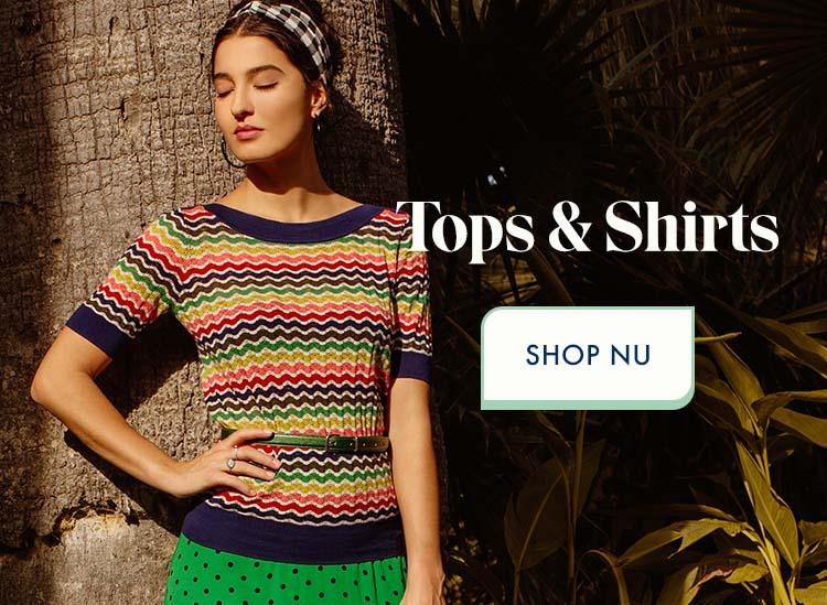Top shirts