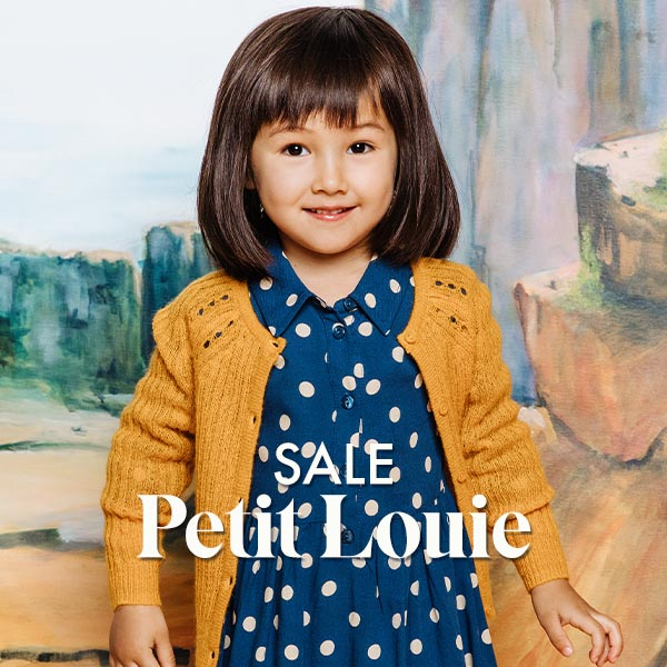 Sale Petit Louie