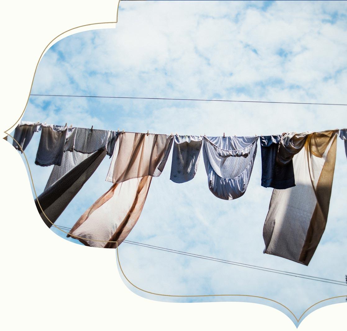 Wassen & Verzorgen